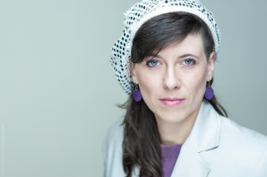 Agnieszka Borucka-Foks, wizerunek profesjonalisty, portret biznesowy Warszawa