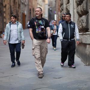 Tomasz Paweł Puchalski, fotograf biznesowy Warszawa